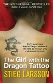 The Girl with the Dragon Tattoo (Millennium Trilogy Book 1) by Stieg Larsson (2008) Paperback