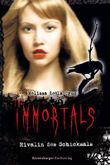 The Immortals - Rivalin des Schicksals
