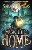 Magic Thief : Home