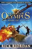 The Heroes of Olympus - The Mark of Athena