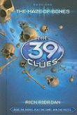 39 Clues - The Maze of Bones