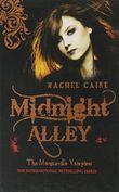 The Morganville vampires: Midnight alley