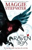 The Raven Boys (Raven Boys Quartet) by Stiefvater, Maggie (2012) Paperback