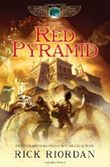 The Kane Chronicles - Red Pyramid