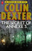 The Secret of Annexe 3 (Pan crime)