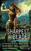 The Sharpest Blade (A Shadow Reader Novel)