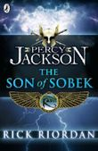 The Kane Chronicles - The Son of Sobek