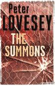 The Summons (Peter Diamond Mystery Book 3)
