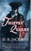 Thieves'Quarry