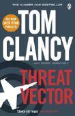 Threat Vector (Jack Ryan Jr 4)
