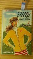 Tilly und Astrid