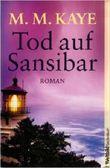 Tod auf Sansibar