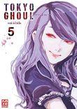 Tokyo Ghoul - Band 5: Der Tag, an dem ich starb
