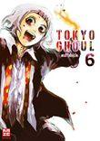 Tokyo Ghoul - Band 6: Der Tag, an dem ich starb