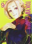 Tokyo Ghoul, Tome 9 :