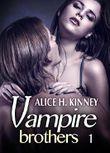 Vampire Brothers 1 (Deutsche Version) (German Edition)