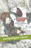 Vampire Knight, Band 19: Last Night Special Edition