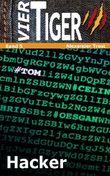 Vier Tiger: Hacker (Thriller für Jugendliche)