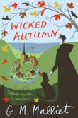Wicked Autumn (Max Tudor 1)