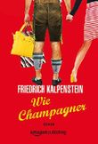 Wie Champagner