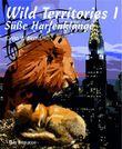 Wild Territories I - Süße Harfenklänge: Gay Romance