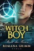 Witch Boy: Stadt der Hexen