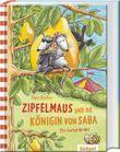 Zipfelmaus und die Königin von Saba – Ein Gartenkrimi