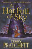 A Hat Full of Sky. Ein Hut voller Sterne, englische Ausgabe