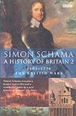 A History of Britain British Wars, 1603-1776