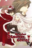 Ab sofort Dämonenkönig! (Manga), Band 2