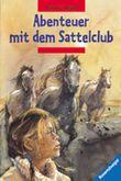 Abenteuer mit dem Sattelclub