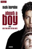About a Boy, Film-Tie-In