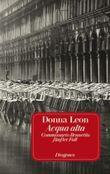 Buch in der 20 Jahre Commisario Brunetti Liste