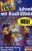 Advent mit Knall-Effekt