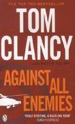 Against All Enemies. Gegen alle Feinde, englische Ausgabe
