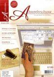 Ahnenforschung - Auf den Spuren der Vorfahren (inkl. CD-ROM)