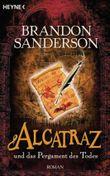 Alcatraz und das Pergament des Todes