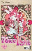 Alice 19th, m. SSammelschuber. Bd.7