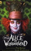 Alice in Wonderland (Book of the Film)