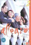 Allegro / Lehr- und Arbeitsbuch mit CD (A2)