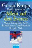 Allein auf den Everest