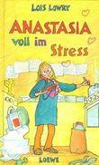 Anastasia voll im Stress