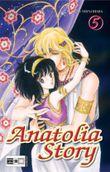 Anatolia Story