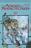 Angel Sanctuary 20