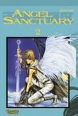 Angel Sanctuary, Band 2