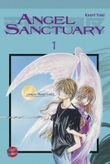 Angel Sanctuary. Bd.1