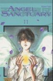 Angel Sanctuary. Bd.11