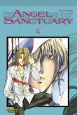 Angel Sanctuary. Bd.4