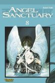 Angel Sanctuary. Bd.8