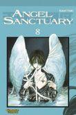 Angel Sanctuary. Bd.8